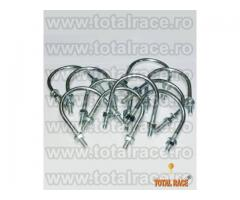 Colier fixare tevi Total Race